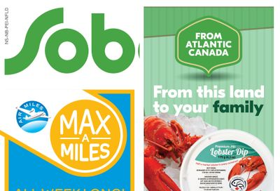 Sobeys (Atlantic) Flyer November 19 to 25