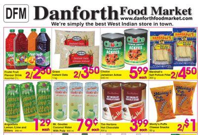 Danforth Food Market Flyer November 19 to 25