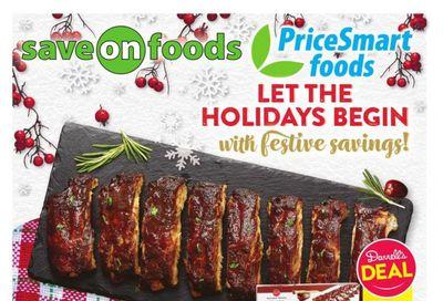 PriceSmart Foods Flyer November 19 to 25
