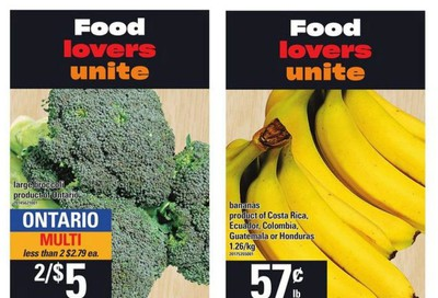 Loblaws (ON) Flyer September 19 to 25