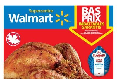 Walmart Supercentre (QC) Flyer September 19 to 25