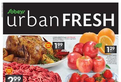 Sobeys Urban Fresh Flyer September 19 to 25