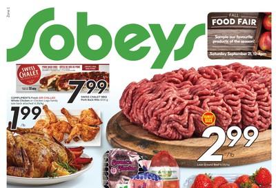 Sobeys (ON) Flyer September 19 to 25