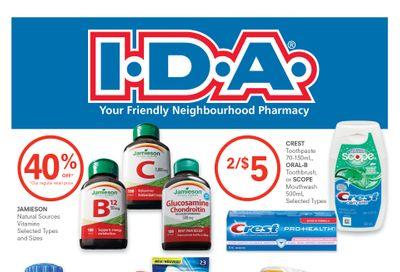 Roulston's Pharmacy Flyer November 20 to 26