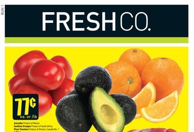 FreshCo (ON) Flyer September 19 to 25