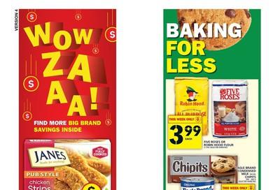 Food Basics (GTA, Kitchener and London Area) Flyer September 19 to 25