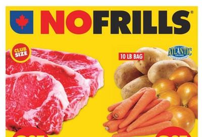 No Frills (Atlantic) Flyer September 19 to 25