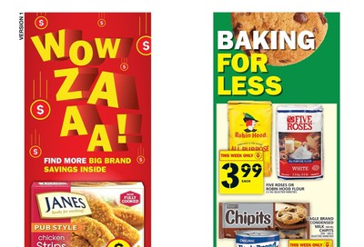 Food Basics (Rest of ON) Flyer September 19 to 25