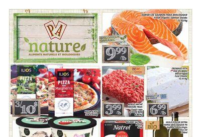 PA Nature Flyer November 23 to December 6