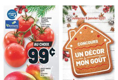Metro (QC) Flyer November 26 to December 2
