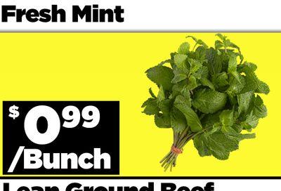 Basha Foods International Flyer November 25 and 26