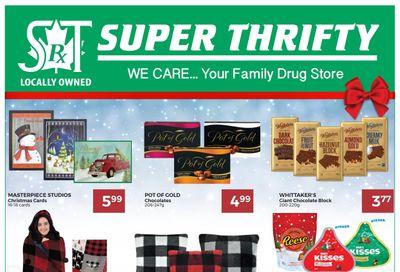 Super Thrifty Flyer November 18 to 28