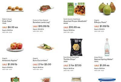 Whole Foods Market (ON) Flyer November 25  to December 1