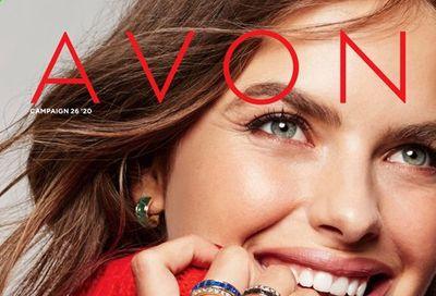 Avon Weekly Ad Flyer November 24 to December 7
