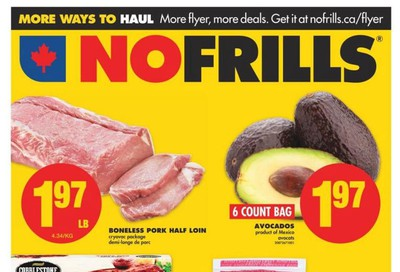 No Frills (ON) Flyer December 26 to January 1