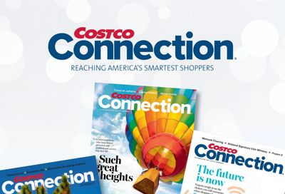 Costco Weekly Ad Flyer November 28 to December 5
