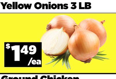 Basha Foods International Flyer November 29 and 30