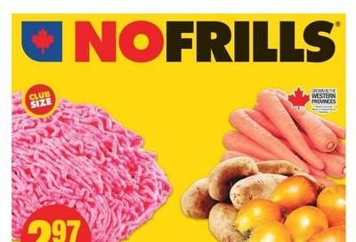 No Frills (West) Flyer September 20 to 26