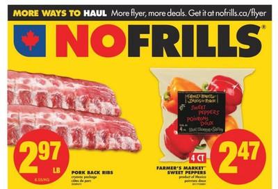 No Frills (Atlantic) Flyer December 26 to January 1