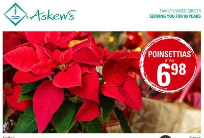 Askews Foods Flyer November 29 to December 5
