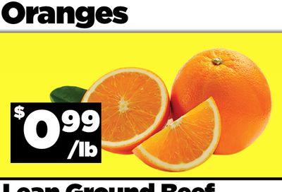 Basha Foods International Flyer November 30 and December 1