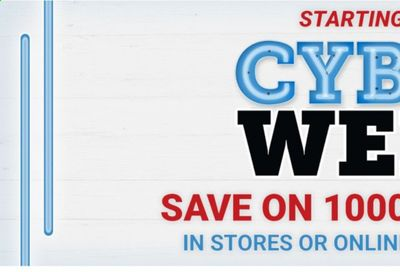 Tractor Supply Co. Weekly Ad Flyer November 29 to December 5