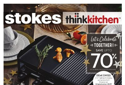Stokes Flyer November 30 to December 6