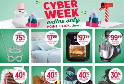 Kmart Weekly Ad Flyer December 1 to December 8