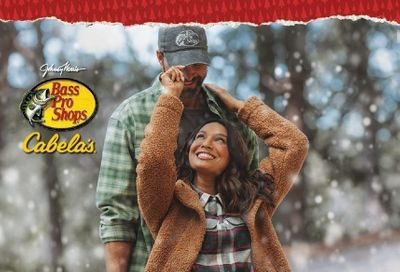 Bass Pro Shops Weekly Ad Flyer November 30 to December 24