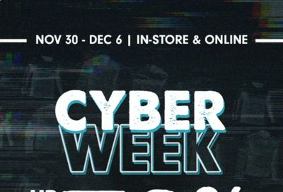 Cycle Gear Weekly Ad Flyer November 30 to December 6