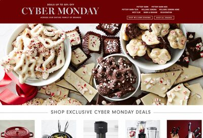Williams-Sonoma Weekly Ad Flyer December 1 to December 8