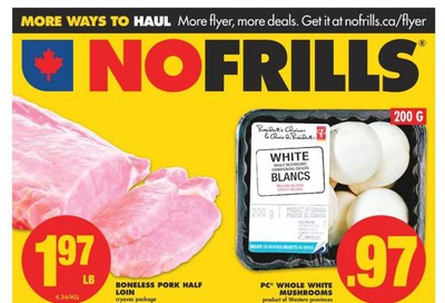 No Frills (West) Flyer December 27 to January 2
