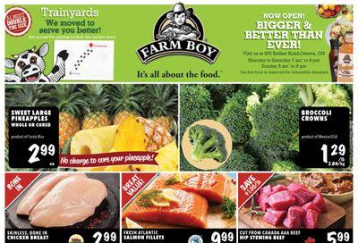 Farm Boy (Ottawa) Flyer December 3 to 9