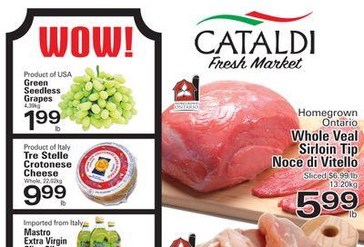 Cataldi Fresh Market Flyer December 2 to 8