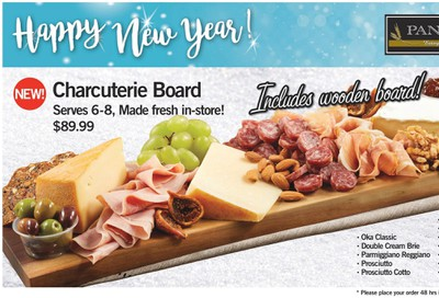 Fortinos Flyer December 27 to January 1