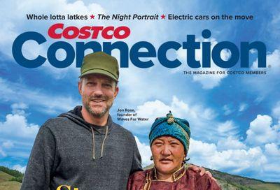 Costco Weekly Ad Flyer December 2 to December 9