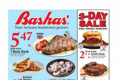 Bashas' (AZ) Weekly Ad Flyer December 2 to December 8