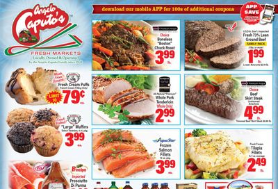 Angelo Caputo's Weekly Ad Flyer December 2 to December 8, 2020