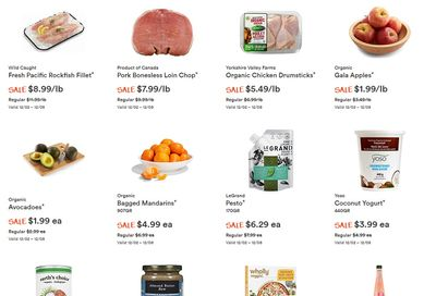 Whole Foods Market (ON) Flyer December 2 to 8