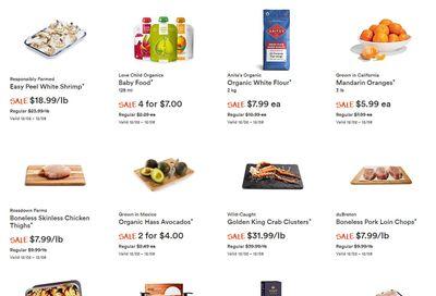 Whole Foods Market (West) Flyer December 2 to 8