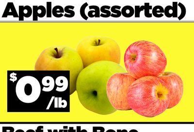 Basha Foods International Flyer December 4 and 5