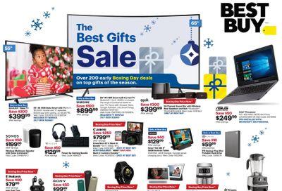 Best Buy Flyer December 4 to 10