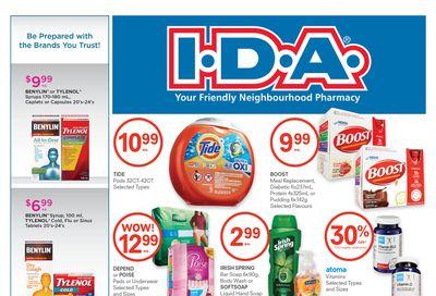 Roulston's Pharmacy Flyer December 4 to 10