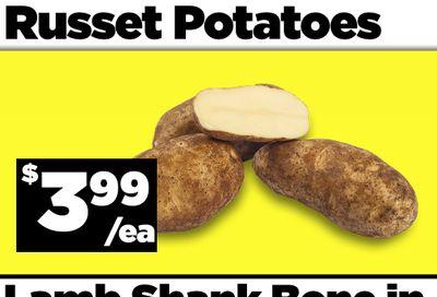 Basha Foods International Flyer December 6 and 7