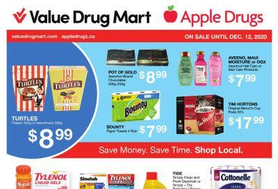 Value Drug Mart Flyer December 6 to 12
