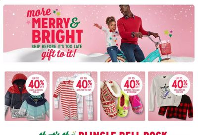 Kmart Weekly Ad Flyer December 7 to December 14