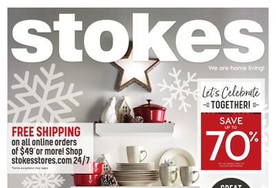 Stokes Flyer December 7 to 13