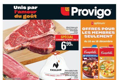 Provigo Flyer December 10 to 16