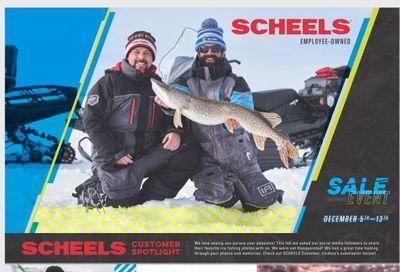 SCHEELS Weekly Ad Flyer December 5 to December 13