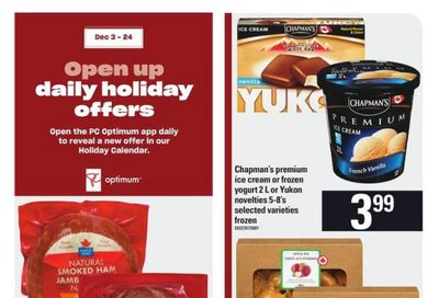 Loblaws (ON) Flyer December 10 to 16